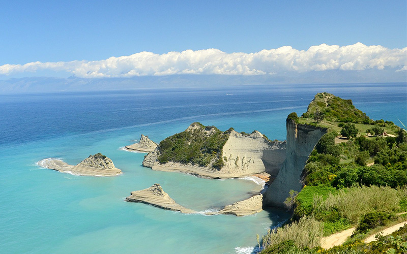 Greek Islands Weddings Corfu