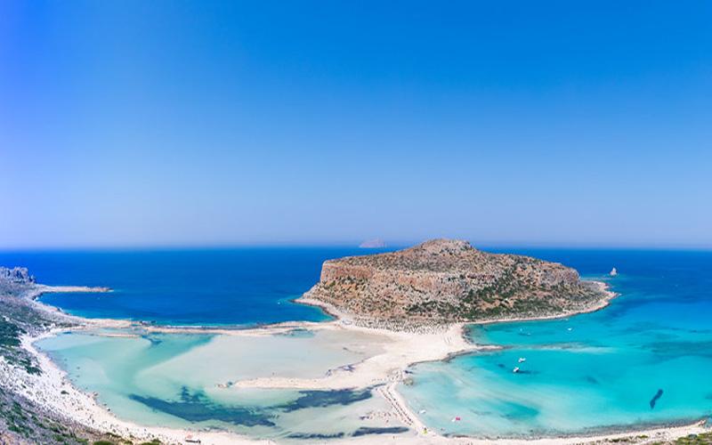 Greek islands weddings Crete